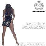 Romina Johnson Superbad