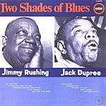Jimmy Rushing Two Shades Of Blues
