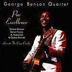 George Benson Par Excellence