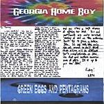 Georgia Home Boy Green Eggs & Pentagrams