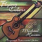Michael Henson Flying Colors