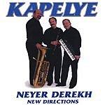 Kapelye Neyer Derekh: New Directions