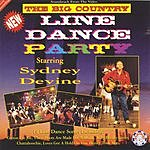 Sydney Devine The Big Country Line Dance Party