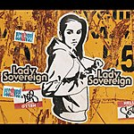 Lady Sovereign Hoodie (Earlyman Mix)