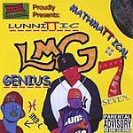 LMG 7 The Lunnittic Mathmattical Genius (Parental Advisory)