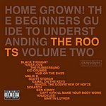 The Roots Home Grown! The Beginner's Guide To Understanding The Roots, Vol.2 (Parental Advisory)