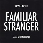 Russell Taylor Familiar Stranger