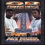 Queen Boyz Pack Pushers (Parental Advisory)