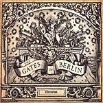The Gates Of Berlin Mercurius
