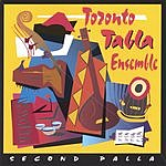 Toronto Tabla Ensemble Second Palla