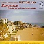 Gavin Sutherland British Composer Series: Orchestral Works