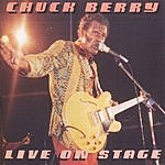 Chuck Berry Live On Stage