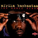 Afrika Bambaataa The Dance Album