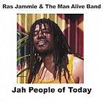 Ras Jammie Jah People Of Today