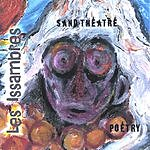 Les Issambres Sand Theatre Poetry