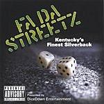 Silverbacks Fa Da Streetz (Parental Advisory)
