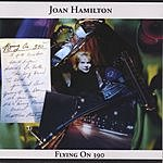Joan Hamilton Flying On 390