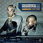 LTJ Bukem Progression Sessions: America Live 2001
