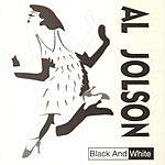 Al Jolson Black & White