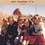 Kelpie Hey Friends, It's Kelpie!