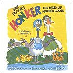 June Taylor Honker The Mixed Up Mother Goose