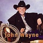 John Wayne Ropin' Dreams