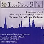 Imants Resnis Orchestral Works, Vol.2