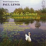 James Hughes British Composer Series: Serenade And Dance