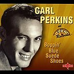 Carl Perkins Boppin' Blue Suede Shoes