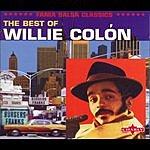 Willie Colón The Best Of Willie Colón