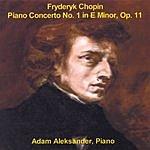 Adam Aleksander Piano Concerto No.1 in E Minor, Op.11