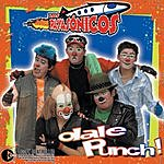 Los Payasonicos Dale Punch