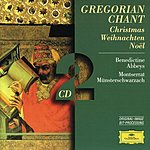 Benedictine Abbey Choir Of Munsterschwarzach Gregorian Chant: Christmas