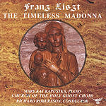 Church Of The Holy Ghost Choir The Timeless Madonna