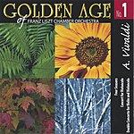 Franz Liszt Chamber Orchestra Golden Age No.1: Vivaldi