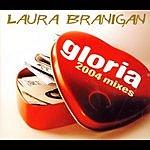 Laura Branigan Gloria 2004 Mixes
