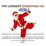Joy The Longest Christmas Mix