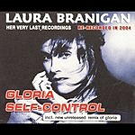 Laura Branigan Self Control/Gloria (Maxi-Single)