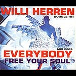 Willi Herren Everybody/Free Your Soul (Single)