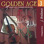 Franz Liszt Chamber Orchestra Golden Age No.3: Brahms - 21 Hungarian Dances