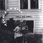 Jack & Jill Chill & Shrill