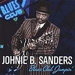 Johnie B. Sanders Blues Club Jumpin'
