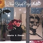 NYC Smoke Hearts & Stones