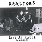 Reactors Live At Rauls