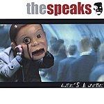 TheSpeaks Life's A Joke