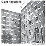 Giant Haystacks Blunt Instrument
