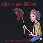 Science-Non-Fiction Dark Horse No Knight
