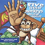 Poindexter Presents Five Little Monkeys And Other Kidstuff