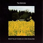 The Zephyrs Bright Yellow Flowers On A Dark Double Bed
