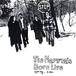 The Mammals Born Live